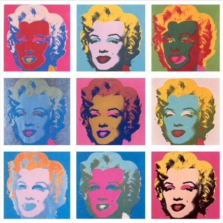 La Pop Art e Andy Warhol, le sue opere più celebri - Libreriamo