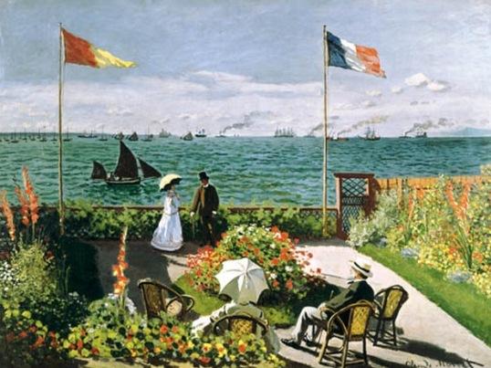 Le 10 opere d\'arte ispirate al mare - Libreriamo