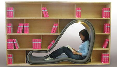 Leggere In Poltrona.Le 10 Poltrone Piu Belle Pensate Per I Booklovers Libreriamo