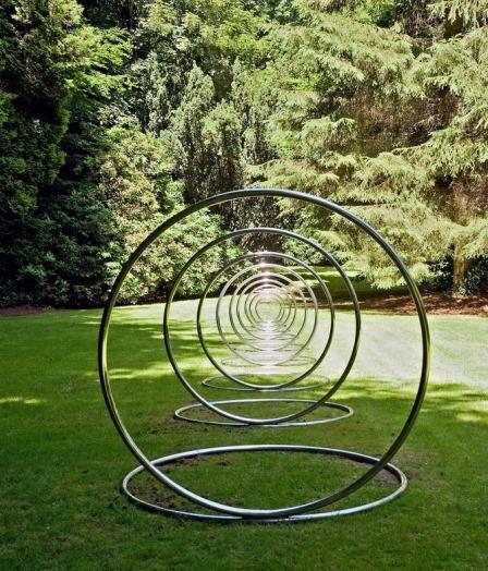 I pi bei giardini europei in cui arte e natura si fondono - Arte e giardino ...