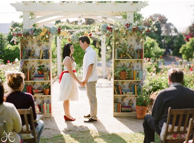 Matrimonio Tema Letteratura : Come organizzare un matrimonio da sogno ispirandosi al mondo dei