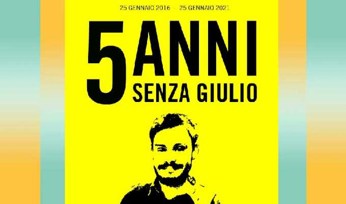 Giulio Regeni: un libro che non avrà mai il finale che una storia del genere merita
