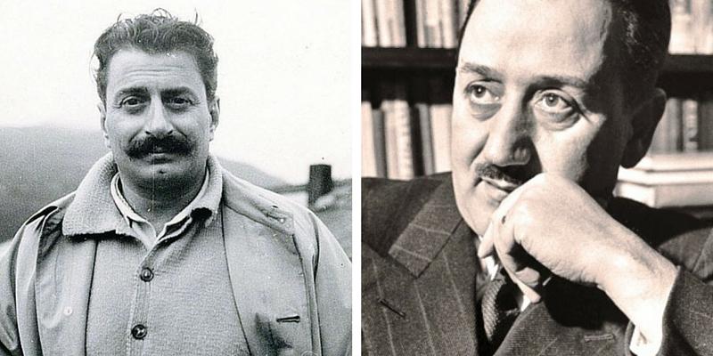 Accadde oggi - 1 maggio. Ricorrono gli anniversari di Ignazio Silone e Giovannino Guareschi