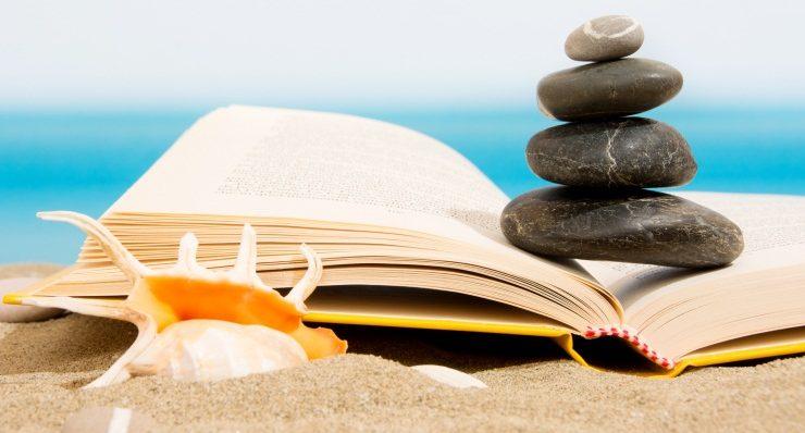 Libri da leggere a Ferragosto