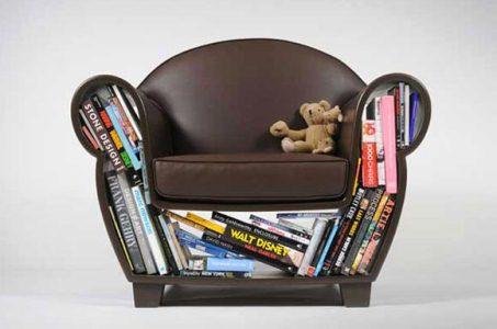 Leggere In Poltrona.I Dieci Luoghi Piu Belli Per Isolarsi E Leggere Un Buon Libro