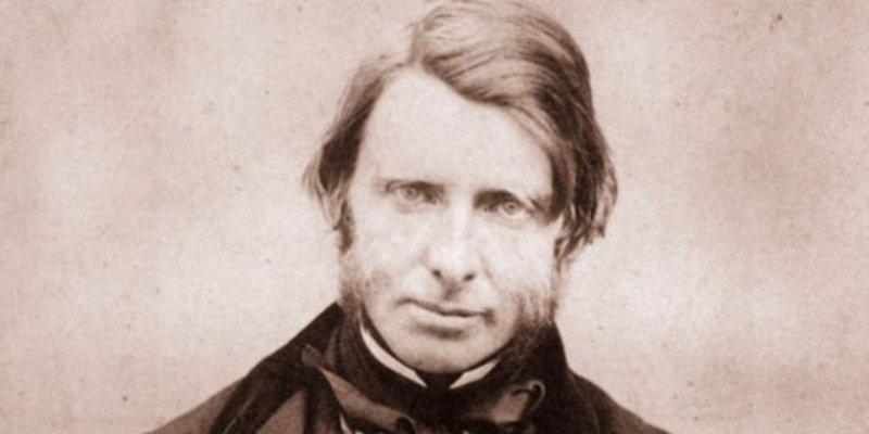 Accadde oggi - 20 gennaio. Ricorre l'anniversario della scomparsa di John Ruskin