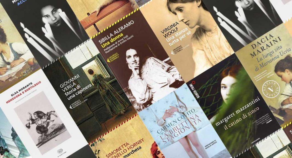 8 marzo, i 10 romanzi sulle donne più amati di tutti i tempi