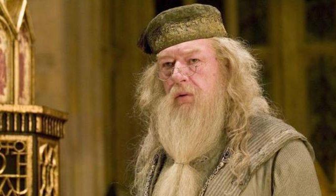 Harry Potter, professori Hogwarts