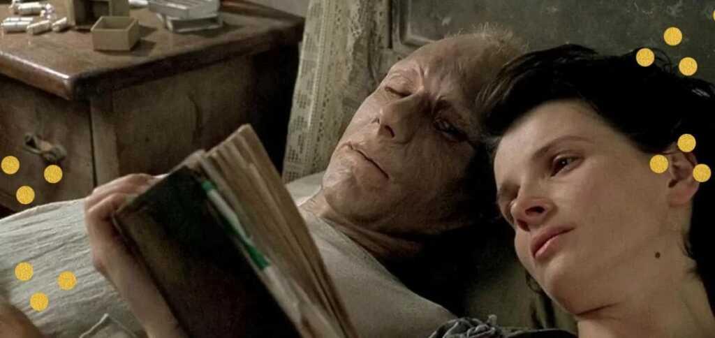 I 17 film in cui i libri sono i protagonisti principali