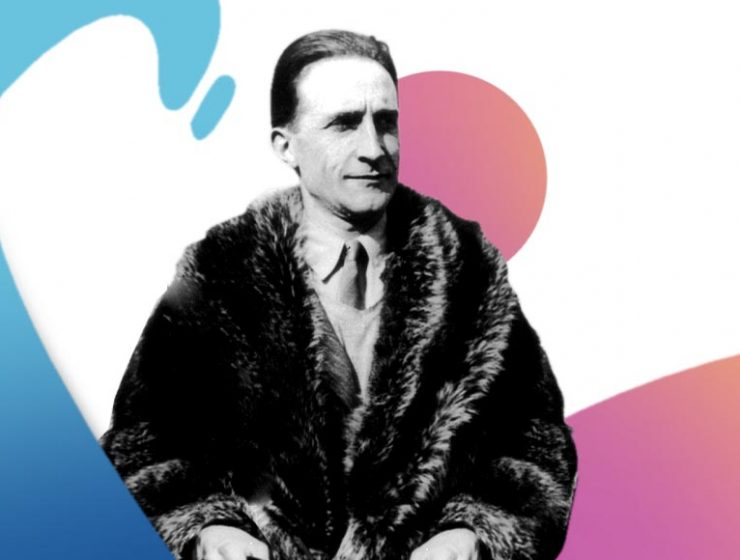 Marcel Duchamp, il sovversivo e provocatorio inventore del Ready-Made