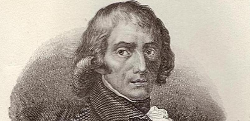 Giuseppe Parini, le frasi e gli aforismi celebri