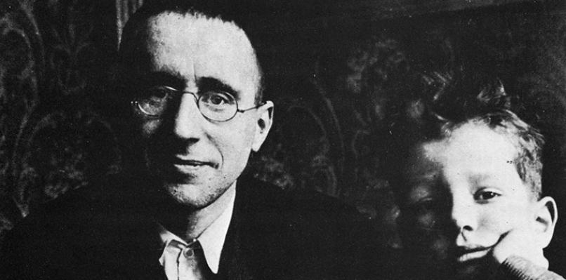 Gli aforismi di Bertolt Brecht