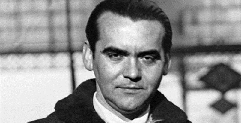 Gli aforismi di Federico Garcia Lorca