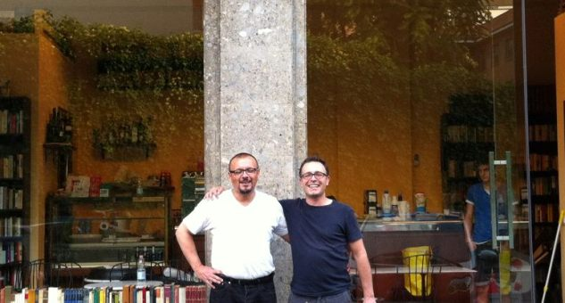 BISTRO DEL TEMPO RITROVATO a Milano