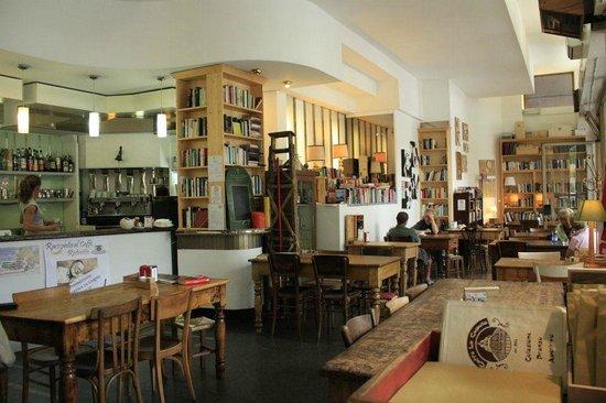 CAFFE' LA CUPOLA a Varese