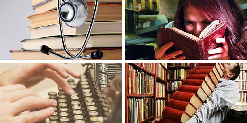 I 5 lavori perfetti per chi ama i libri e la lettura