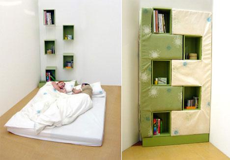 Come arredare la vostra libreria di casa, ecco 7 idee creative