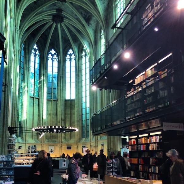 Dominicanen_Bookstore_Maastricht_1