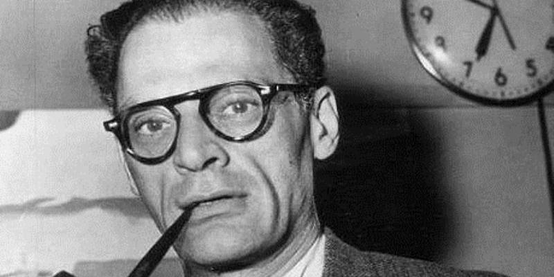 Accadde oggi - 17 ottobre. Nel 1915 nasceva lo scrittore americano Arthur Miller