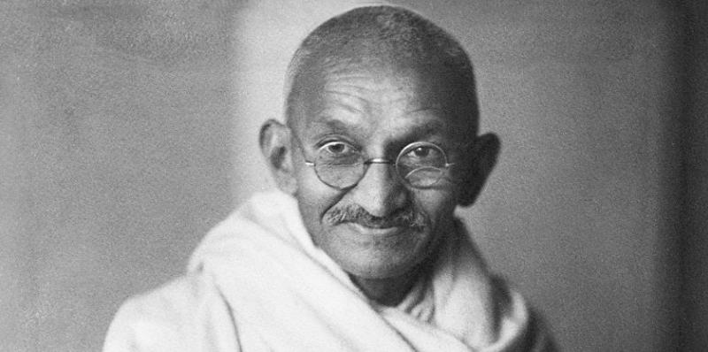 Accadde oggi - 30 gennaio. Ricorre l'anniversario della scomparsa di Mahatma Gandhi