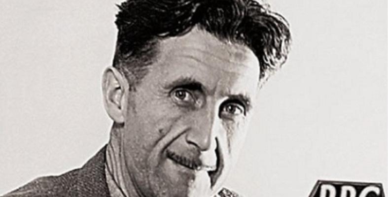 Accadde oggi - 21 gennaio. Ricorre l'anniversario della scomparsa di George Orwell