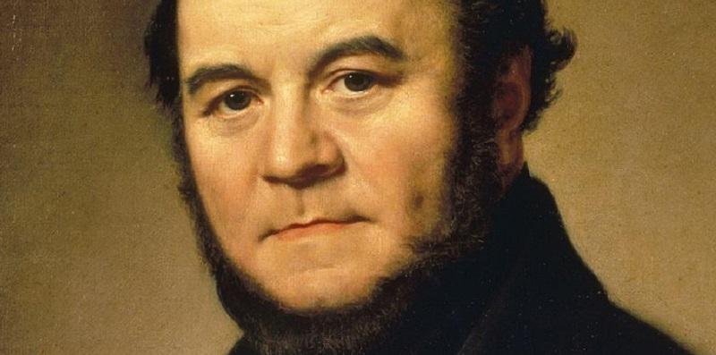Accadde oggi – 23 gennaio. Ricorre l'anniversario di nascita di Stendhal