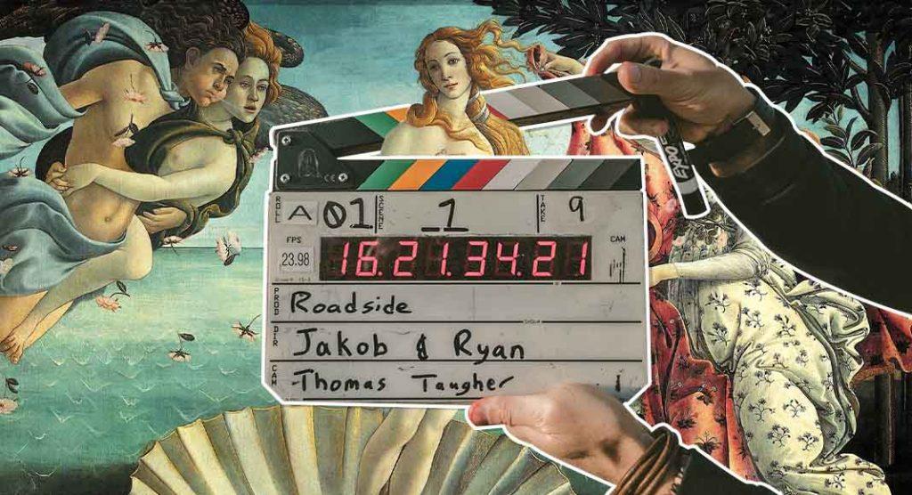 Arte e cinema, i 10 più bei film ispirati da opere d'arte