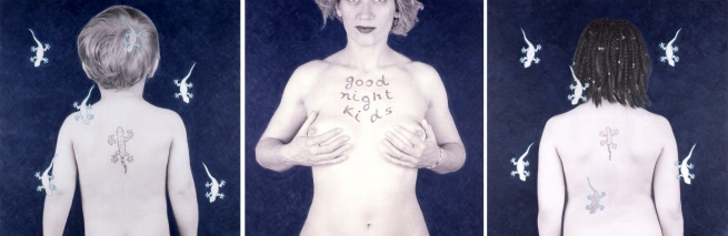 Mulheres na arte: Elisabetta Alberti