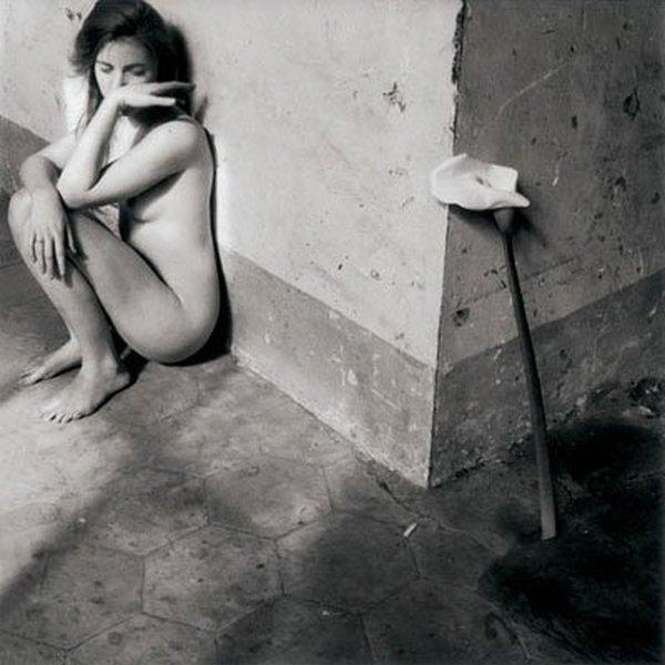 Mulheres na arte: Francesca Woodman