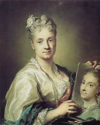 3.rosalba_carriera_self-portrait