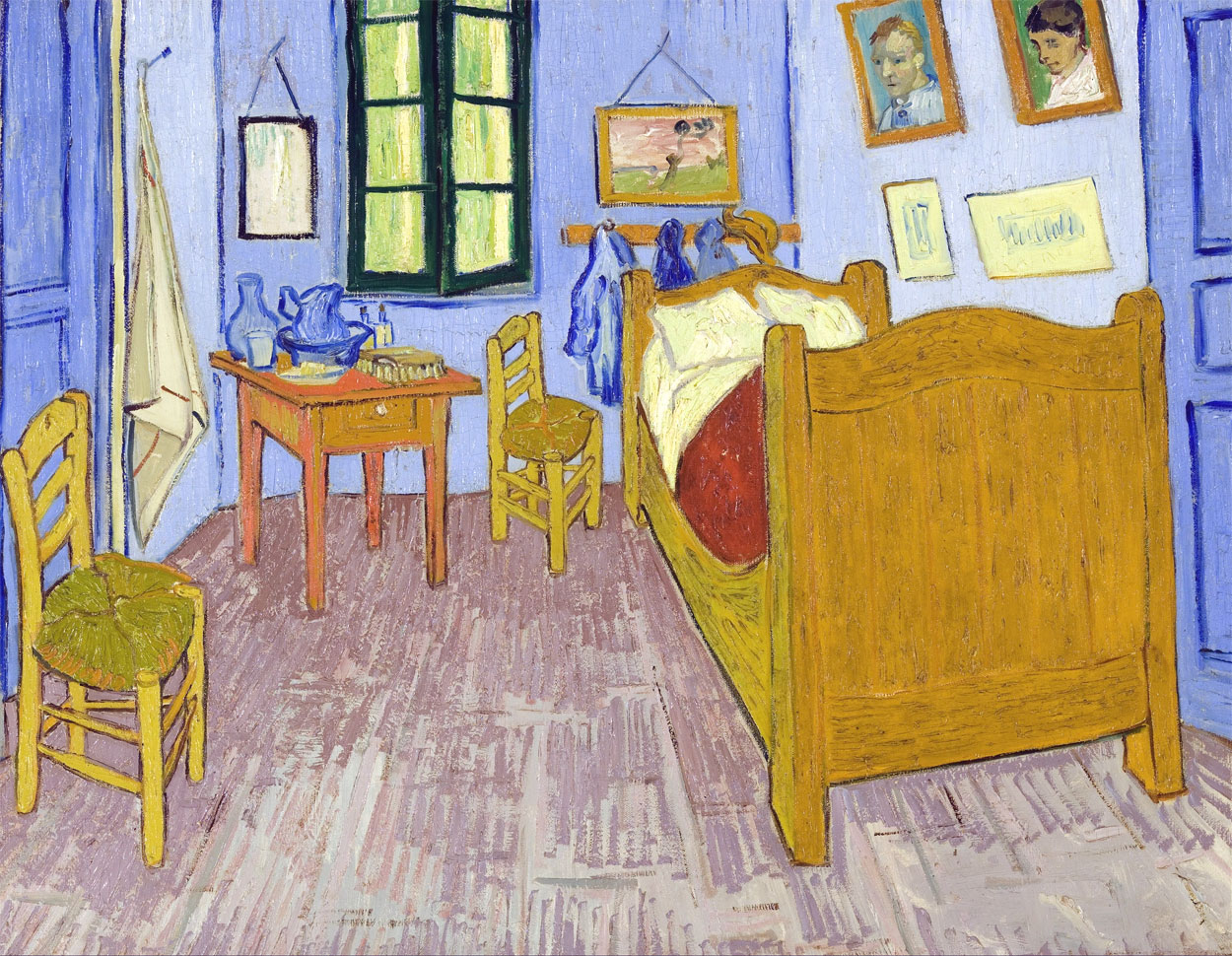 Le 10 opere più celebri di Vincent van Gogh