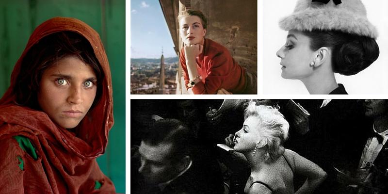 Festa della donna, i 10 ritratti femminili più celebri della storia della fotografia