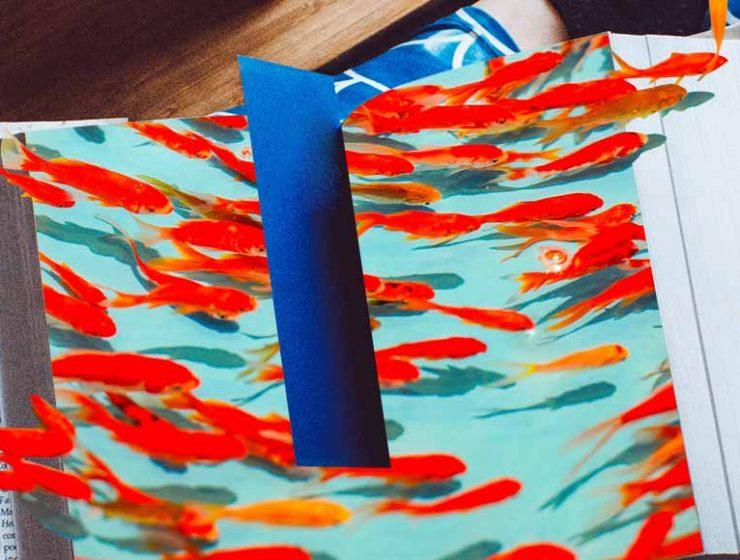 I 10 pesci d'aprile più divertenti e temuti dai booklover