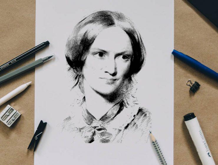 Charlotte Brontë, una lettera per esprimere una vita tormentata