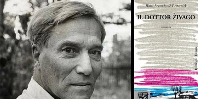 """""""Il dottor Zivago"""", le frasi più belle del capolavoro di Boris Pasternak"""