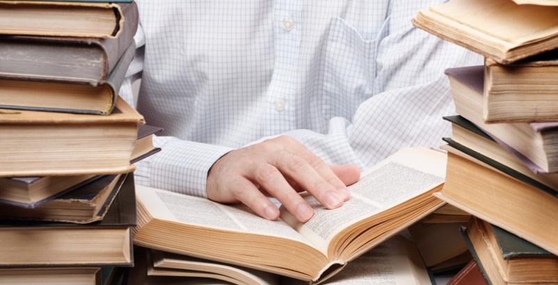 20 abitudini che solo i veri amanti dei libri possono capire