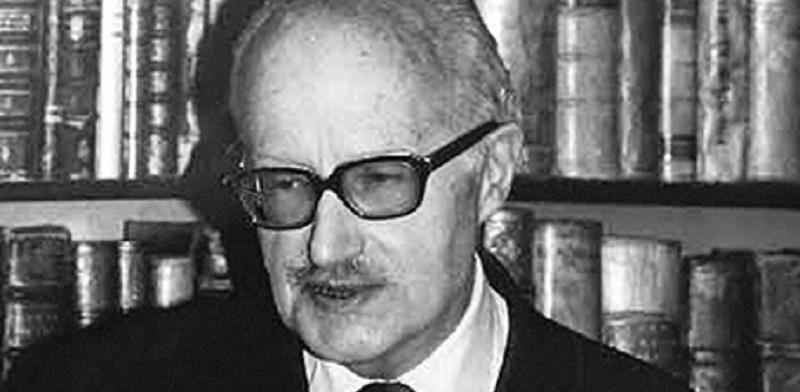 Nicolás Gómez Dávila, le frasi e gli aforismi celebri