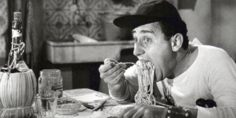Alberto Sordi, le frasi e gli aforismi celebri