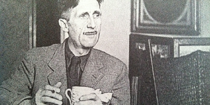 Amazon it  George Orwell  Libri in altre lingue Recensioni Libri         George Orwell