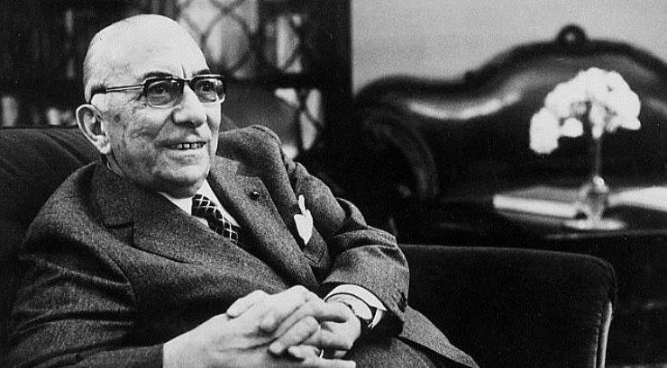 Arnoldo Mondadori, il pioniere dell'editoria del Novecento