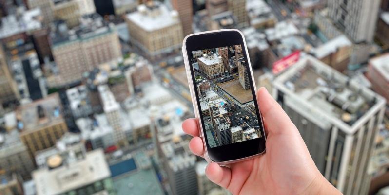 7 App che gli amanti della fotografia dovrebbero avere sul proprio smartphone