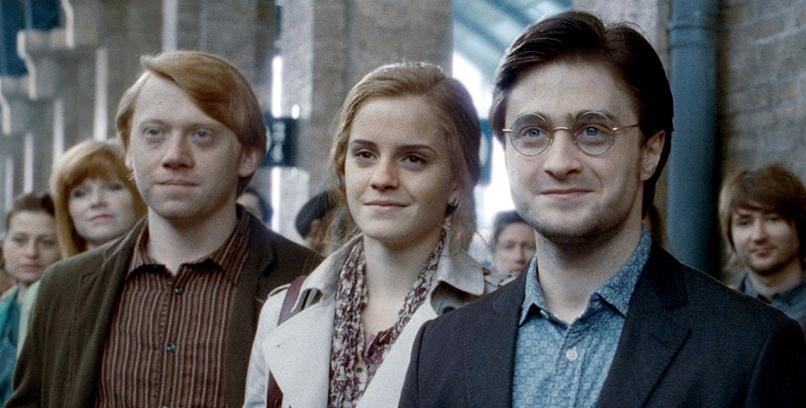Harry Potter, le domande dei fan