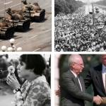 Le 5 fotografie più celebri simbolo di pace