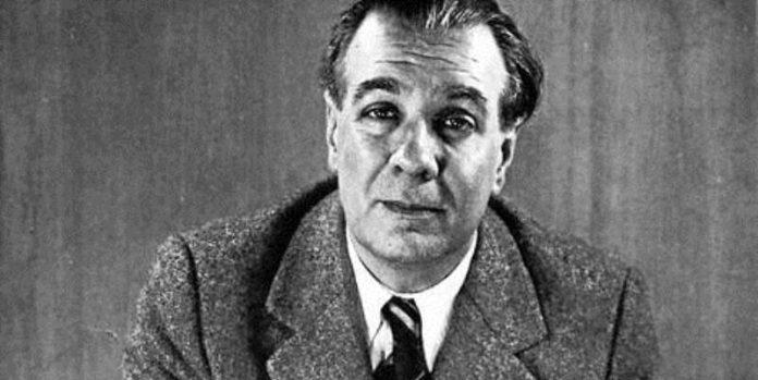 Jorrge Luis Borges