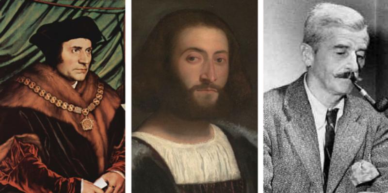 Accadde oggi - 6 luglio. Ricorrono gli anniversari di Ariosto, Thomas More e William Faulkner