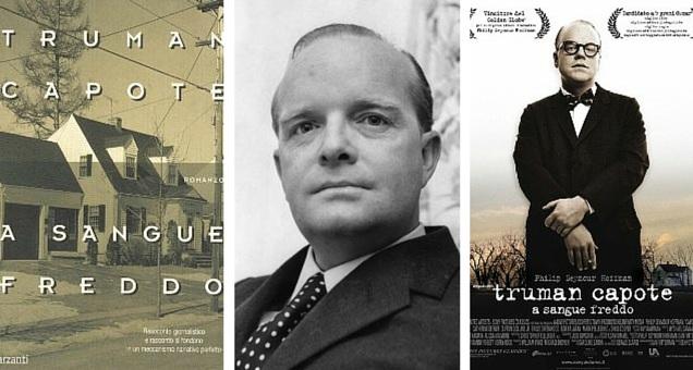 """""""A sangue freddo"""", apice e declino di Truman Capote"""