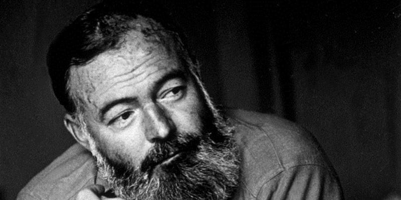 Accadde oggi – 21 luglio. Ricorre l'anniversario di nascita di Ernest Hemingway