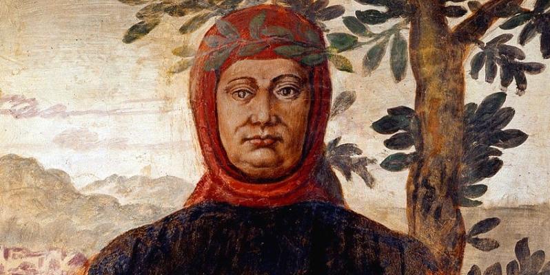 Accadde oggi - 20 luglio. Ricorre l'anniversario di nascita di Francesco Petrarca