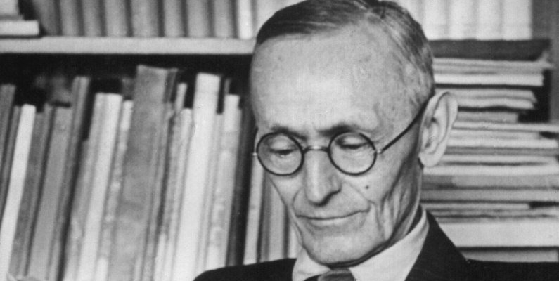 Hermann Hesse, le frasi e gli aforismi celebri