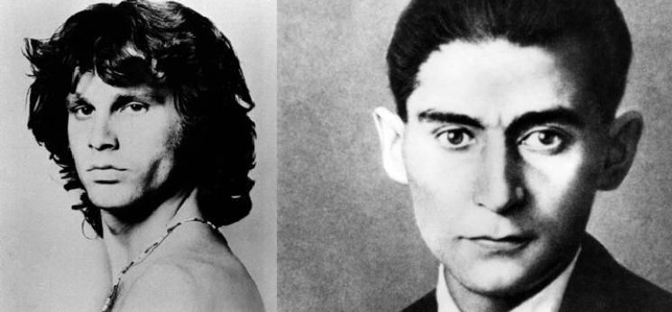 Accadde oggi - 3 luglio. Ricorrono gli anniversari di Franz Kafka e Jim Morrison